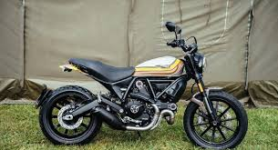 ducati scrambler mach 2 0 what else can you buy bikewale news