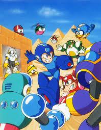Mega Man Iv Mmkb Fandom