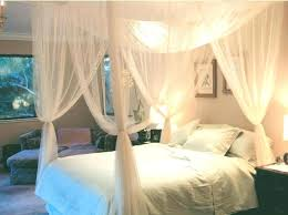 Canopy Bed Cover Queen Size Arched Canopy Canopy Bed Frame Cover ...
