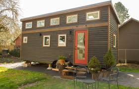 the hikari box tiny house a modern tiny house design by shelter wise