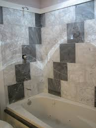 attractive bathtub surrounds that enchant with natural color granite tile bathtub surrounds with soaking bathtub