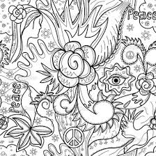 Small Picture Hard Cartoon Coloring Pages Coloring Pages