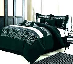 black and white damask comforter set king size bedding bed sheets bl queen