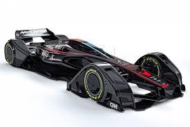 2018 mclaren f1 car.  car archive image in 2018 mclaren f1 car d