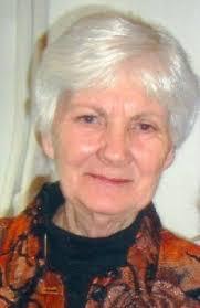 Margie Greer - The Tomahawk