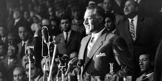 Ce jour-là : le 28 septembre 1970, l'Égypte pleure la disparition de Nasser  – Jeune Afrique