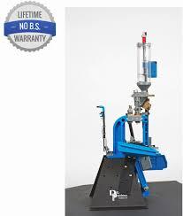 Dillon Rl 550c Machine