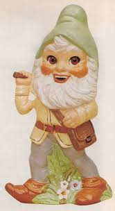 pin on garden gnomes