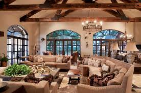 Ranch House Interior Designs Classy Take A Tour Of The Texassized Ranch Owned By A Prominent Houston