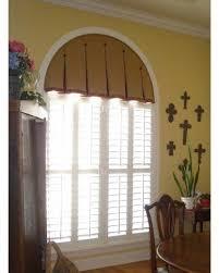 Windows Blinds For Half Circle Windows Decorating Decorating Semi Circle Window Blinds