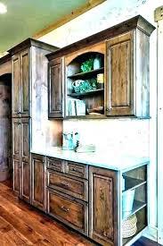 dark stained kitchen cabinets. Fine Kitchen Gray Stained Kitchen Cabinets Black  On Dark Stained Kitchen Cabinets S