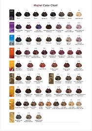 Loreal Majirel Color Chart For Sale Bedowntowndaytona Com
