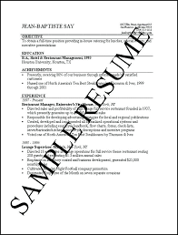Resume For First Job Interesting Sample Resume Format For Job Application In The Philippines Simple