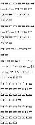 Abstract Font Dafont Com