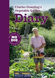 vegetable garden diary charles dowding