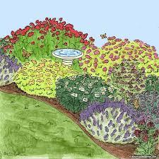 monarch magnet garden hero image