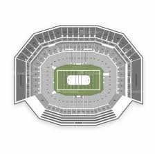 San Jose Sharks Seating Chart Map Seatgeek Levis Stadium