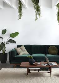 architecture emerald green velvet sofa contemporary living room ideas couch within 15 from trend furniture o87 furniture