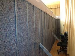 Internal Sound Insulation Apartment