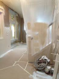 painting the interior trim remodeling project update