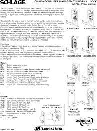 schlage locks parts diagram. Schlage Locks Parts Diagram. Modren Diagram  Proxif Door Lock User Manual