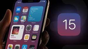 Apple iOS 15 neler sunuyor? - Teknoloji Haberleri