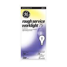 ge 75 watt a19 medium base soft white incandescent ceiling fan light bulb