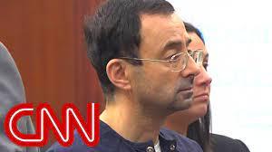 Larry Nassar sentenced: I signed your ...