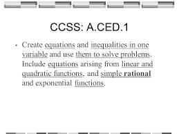3 ccss