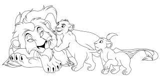 b34fb6ed1e72cf2fffd886ee35e591e1 urgh, what do you want? by kohu scribbles cub simba & nala on scribbles coloring book