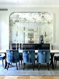 antiqued mirror tile antique mercury glass glam interior design trend tiles subway uk
