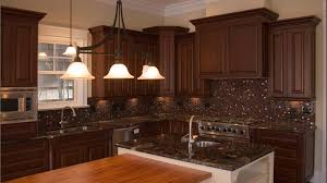 Cherry Shaker Kitchen Cabinets Cherry Hill Shaker Kitchen Cabinets
