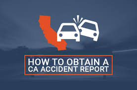 How To Obtain A California Accident Report Chp 555 Megeredchian Law