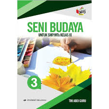 Soal pas bahasa inggris kelas 7 k13 tahun 2020/2021, download soal uas bahasa inggris kelas vii smp/mts kurikulum 2013 revisi terbaru dan kucni jawaban. Jual Seni Budaya Smp Mts Kls Ix K13n Jakarta Timur Penerbit Erlangga Tokopedia