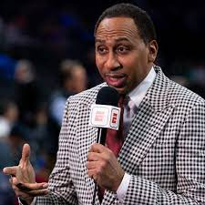 Stephen A Smith wants to team with ...