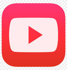 Youtube Icon Download Youtube Icon Png Image Ios 9 Icons Youtube Free Transparent Png