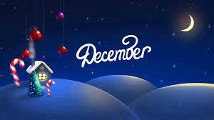 December Desktop Wallpaper - KoLPaPer ...