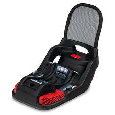 britax infant car seat base with anti rebound bar