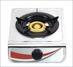 single gas stove burner. Authentic One Burner Stove Z6554418 Single Gas  Image Decent .