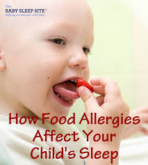 How Your Baby or Toddler's Food Allergies and Sensitivities Can ...