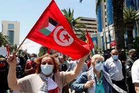 فلسطين تقدم دعما فوريا وعاجلا إلى تونس - RT Arabic