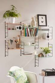 Accessories: Cute Shabby Chic Shelves For Kids - Storage