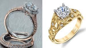 Female Engagement Ring Designs Latest Best Gold Diamond Ring Designs For Female Diamond