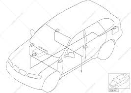 Wiring Diagram Bmw E39