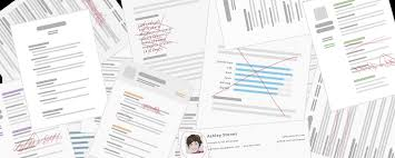 Modern Typographic Resume Set An Opinionated Guide To Writing Developer Resumes In 2017