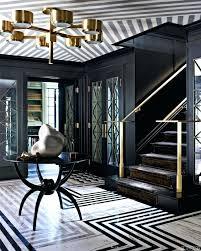 kelly wearstler wallpaper interiors favorites