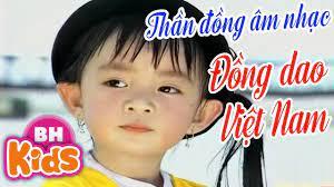 3 Tuổi bé thuộc hết bài Đồng Dao Việt Nam - Bé Xuân Mai - Thần Đồng Âm Nhạc  Nhí Việt Nam - YouTube