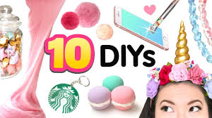 Easy Diy 5 Minute Crafts To Do When Youre Bored Quick And Easy Diy Ideas
