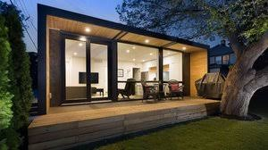 H-series Shipping Container Homes