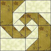 the grids of the monkey wrench quilt block | Sewing! Sewing ... & the grids of the monkey wrench quilt block | Sewing! Sewing! | Pinterest |  Monkey, DIY ideas and Patchwork Adamdwight.com